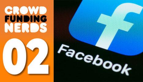 Facebook Ads For Kickstarter & Marketing In Game Development