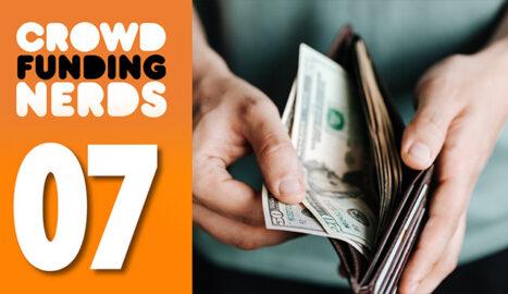 crowdfunding nerds ep 7