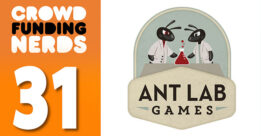 ant lab games interview